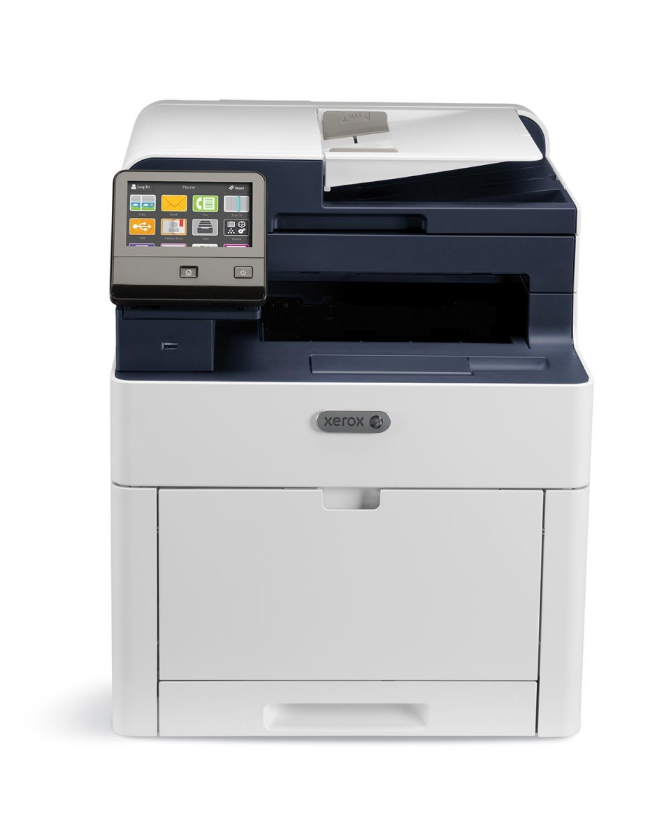 Xerox WorkCentre 6515 [WC 6515DNI (Wi-Fi)]