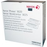Xerox Phaser 3020/WC3025 Dual Pack (3K)