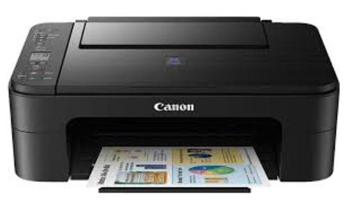 Canon PIXMA Ink Efficiency E3140 c Wi-Fi