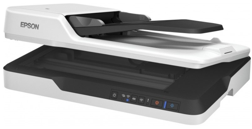 Epson WorkForce DS-1660W c WI-FI