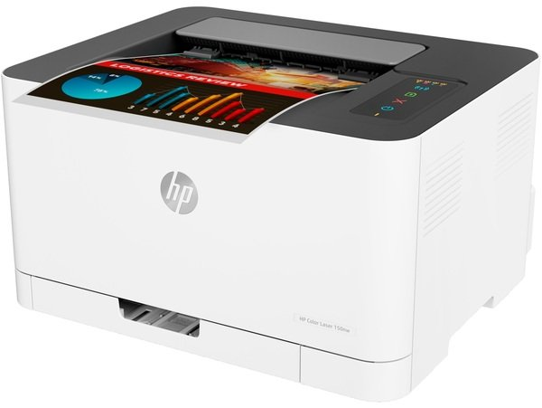 HP Color Laser 150nw с Wi-Fi